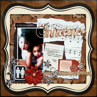 Janis - innocence