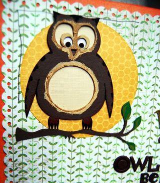 Janis - owl2