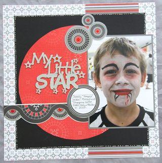 Shirley Tait My Little Star