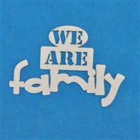We Are Family 2 (Custom)