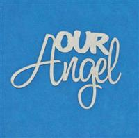 Our Angel 1 Word (Custom)