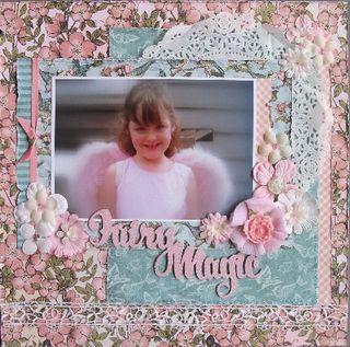 Annette Gearside - fairy magic 02-11