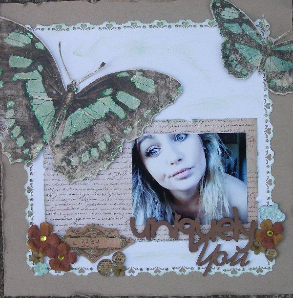 Annette uniquely you A2Z 08-11