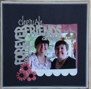 Karen Jarman Friends