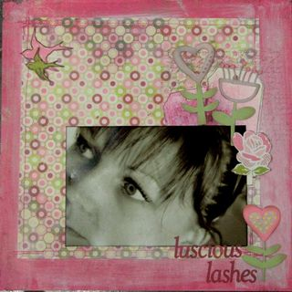 Luscious lashes- A2Z August release 2011- wl - tracey thorne