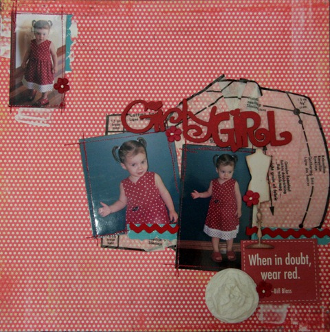 Tracey girly girl- A2Z August release 2011- wl - tracey thorne