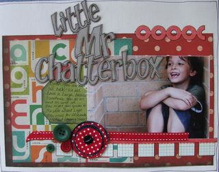 Monica.Aprilproject2.Chatterbox