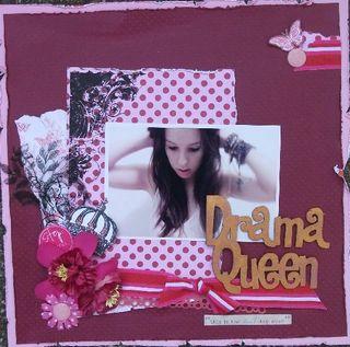 Annette Drama Queen a2Z 07-11