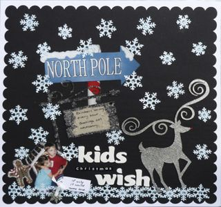 Sandra kids-wishes