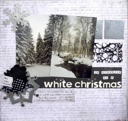 Sandra white-christmas